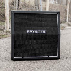 Fryette(TM)412SP50E